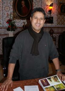 Ahmed Ben Abderrahman