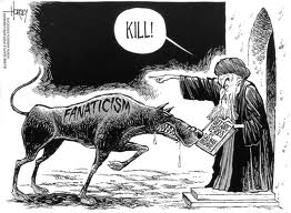 Fanaticism - kill