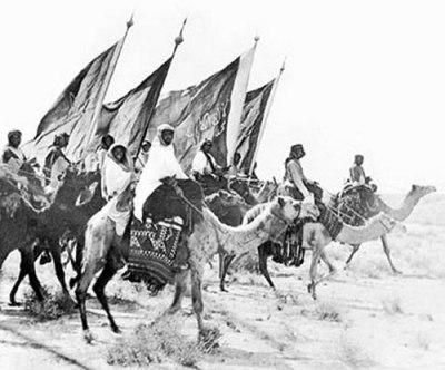 Soefi-jihad army