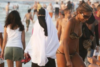 beach-niqab