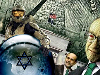 zionist bankers