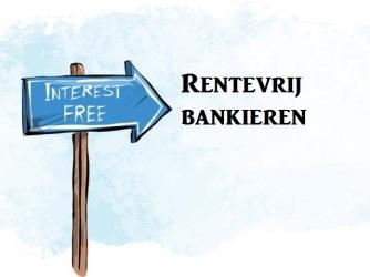 Interest Free - Rentevrij bankieren