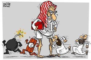 wahhabi jihad